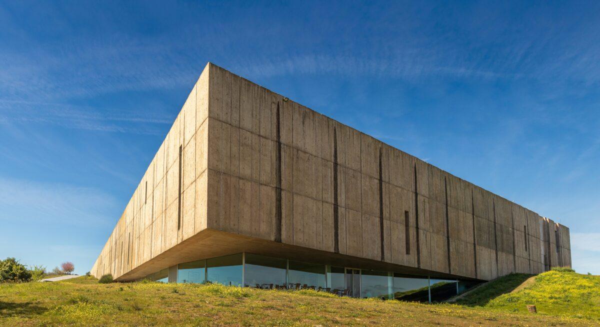 Museu O Côa (Vila Nova de Foz Côa - Guarda)